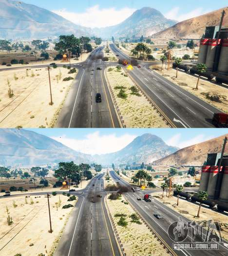 Airstrike v1.1 para GTA 5