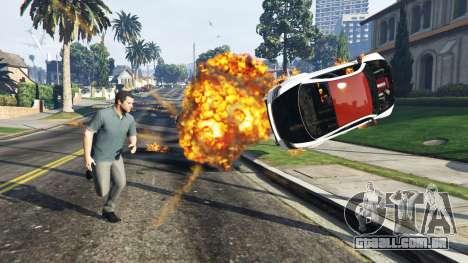 GTA 5 Angry Planes v1.2 terceiro screenshot