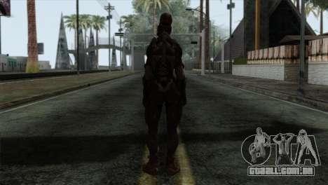 Jefa Suprema from Loquendo Stories para GTA San Andreas segunda tela
