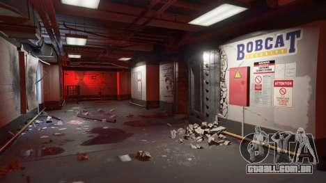 GTA 5 Viagem para o Norte de Yankton terceiro screenshot