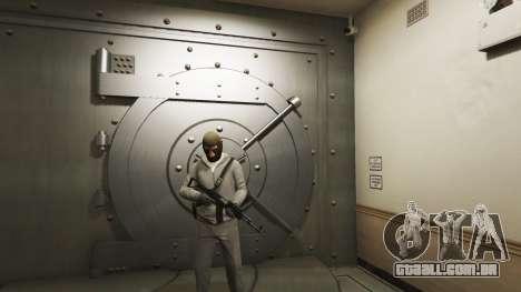 GTA 5 Assalto a banco v0.2b terceiro screenshot