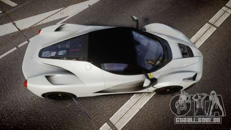 Ferrari LaFerrari 2013 HQ [EPM] para GTA 4 vista direita