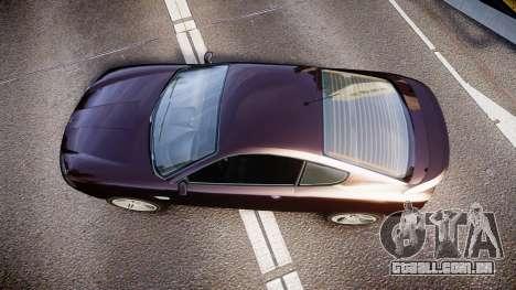 GTA V Bollokan Prairie para GTA 4 vista direita