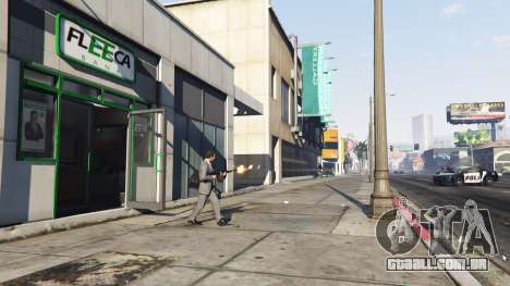 GTA 5 Assalto a banco v0.11 terceiro screenshot