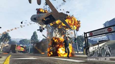 Angry Planes v1.2 para GTA 5