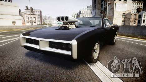 Imponte Dukes Fast and Furious Style para GTA 4
