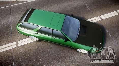 Zirconium Stratum RS para GTA 4 vista direita