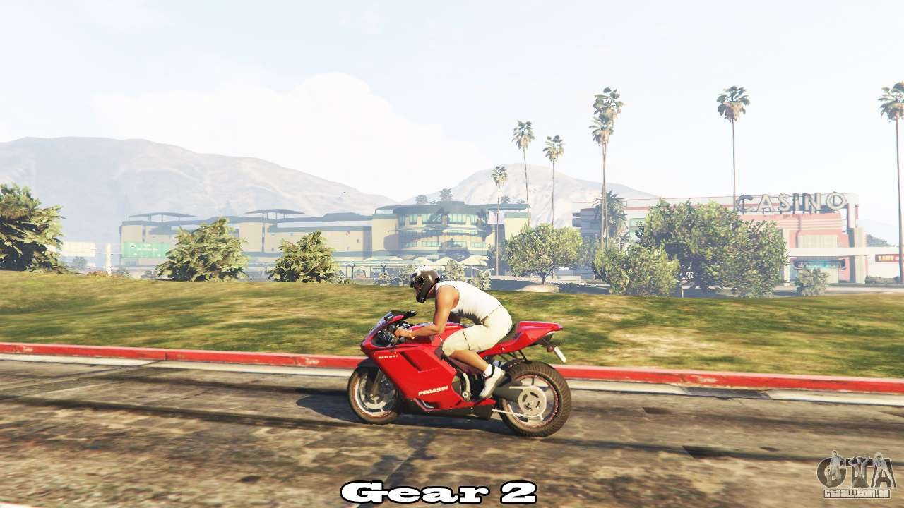 Manual Download Gta vice mod apk Android 1 0201 easter Egg steps