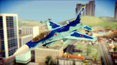 Mitsubishi F-2A JASDF v3.0