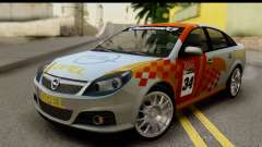 Opel Vectra sedan para GTA San Andreas