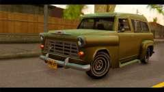 Chevrolet 56 para GTA San Andreas
