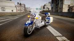 GTA V Western Motorcycle Company Sovereign QC