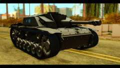 StuG III Ausf. G Girls und Panzer para GTA San Andreas