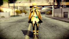 Lilly from Vocaloid