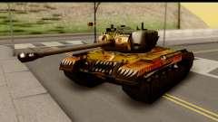 M26 Pershing Tiger