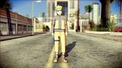 Naruto Skin para GTA San Andreas