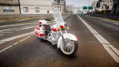GTA V Western Motorcycle Company Sovereign POL para GTA 4