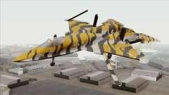 YF-23 Black Widow II Tigermeet
