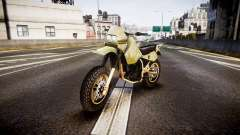 Dirt Bike para GTA 4