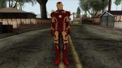 Iron Man Mark 43 Svengers 2