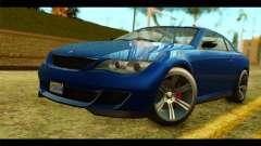GTA 5 Ubermacht Zion XS