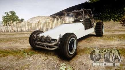 GTA V BF Dune Buggy para GTA 4