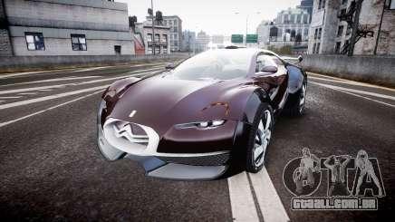 Citroen Survolt para GTA 4