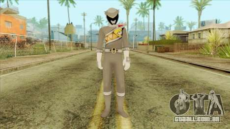 Power Rangers Skin 3 para GTA San Andreas