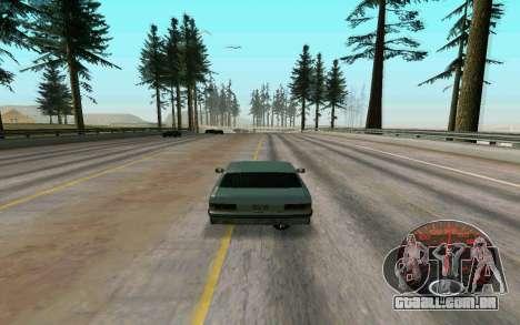 Velocímetro Lada para GTA San Andreas