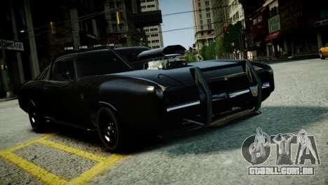 Imponte Dukes O Death from GTA 5 para GTA 4