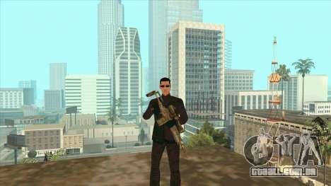 Vusi Mu para GTA San Andreas