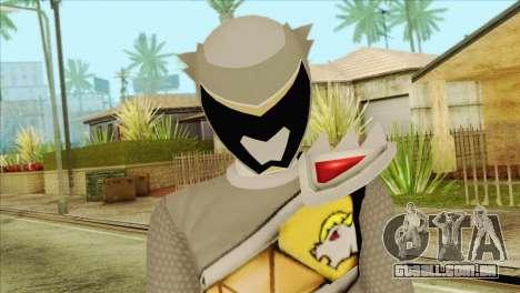 Power Rangers Skin 3 para GTA San Andreas terceira tela