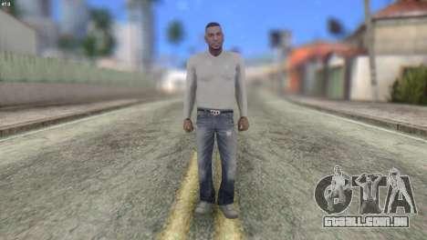 Luis Lopez Skin v6 para GTA San Andreas