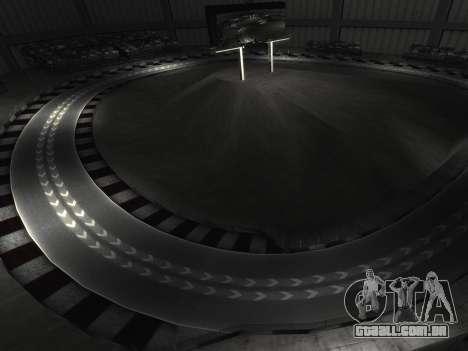 Novas texturas da faixa 8-Track para GTA San Andreas