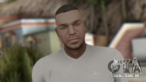Luis Lopez Skin v6 para GTA San Andreas terceira tela