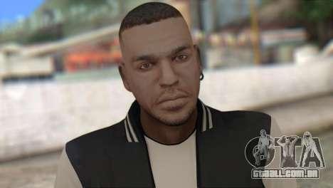 Luis Lopez Skin v5 para GTA San Andreas terceira tela