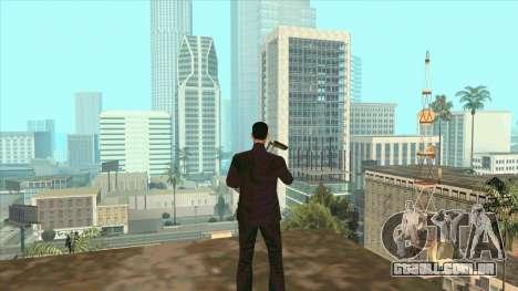 Vusi Mu para GTA San Andreas terceira tela