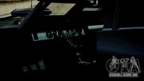 Imponte Dukes O Death from GTA 5 para GTA 4 vista de volta