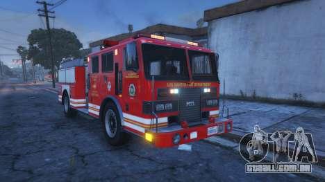 GTA 5 Lights and Sirens terceiro screenshot