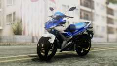 Yamaha MX KING 150 para GTA San Andreas