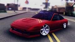 Nissan 180SX