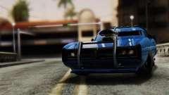 GTA 5 Imponte Dukes ODeath