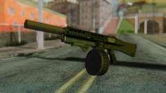 Assault Shotgun GTA 5 v2
