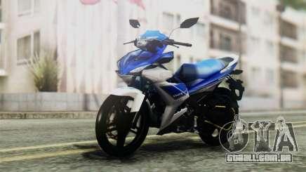 Yamaha MX KING 150 para GTA San Andreas