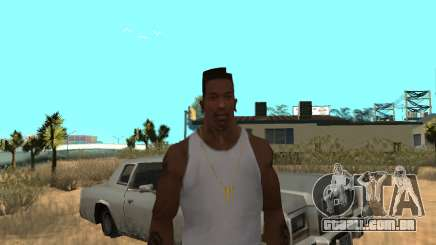 Цепь Monster Energy para GTA San Andreas
