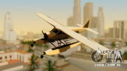 GTA 5 Dodo v1 para GTA San Andreas