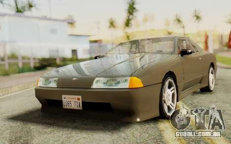 Radioactive Elegy para GTA San Andreas
