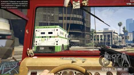 GTA 5 NewHeists [.NET] V. 0.2.5 sexta imagem de tela