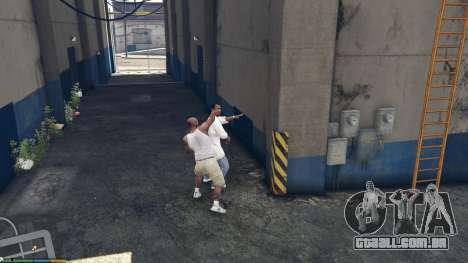 GTA 5 Last Shot 0.1 oitmo screenshot