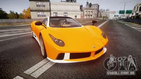 GTA V Pegassi Osiris para GTA 4